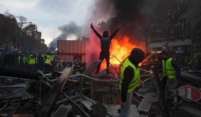 Великие потрясения: Евросоюз обречен на мрачное будущее