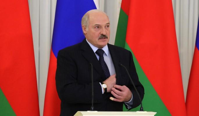Кремль утешил напуганного Лукашенко