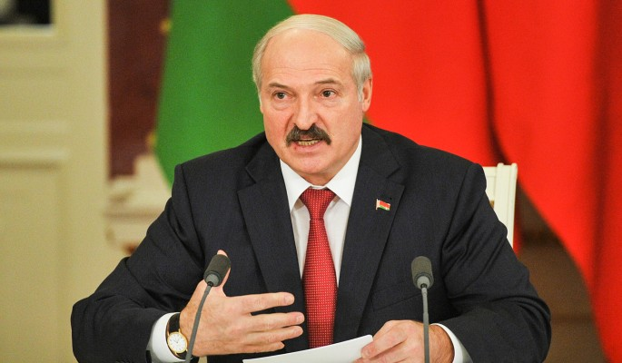 Хамоватый Лукашенко бросил вызов Путину