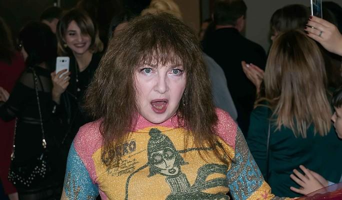 57-летняя певица Катя Семенова: Я стала мамой!
