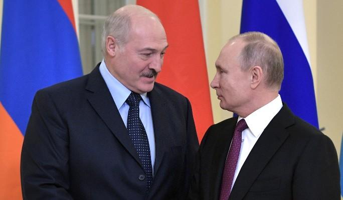 Дерзкий Лукашенко принялся шантажировать Путина