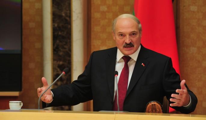 Россия поставила на место халтурщика Лукашенко