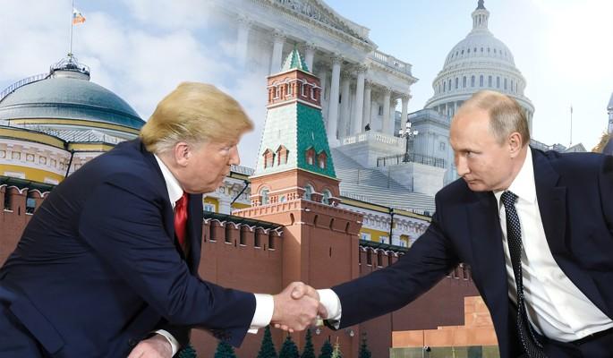 Когда помирятся Россия и США