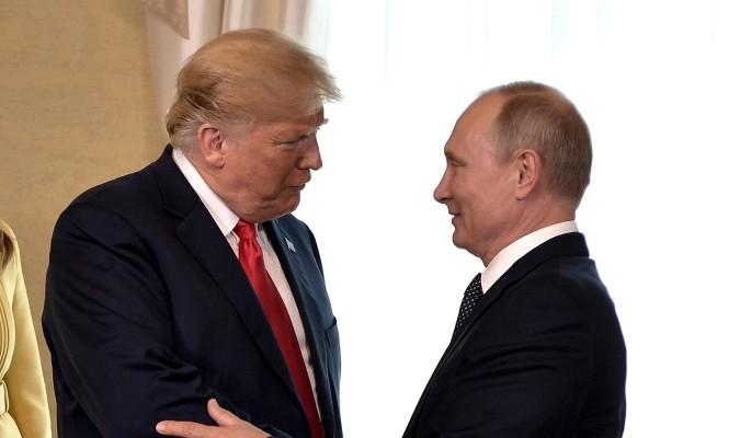 Трамп получил пощечину из-за нападок на Путина