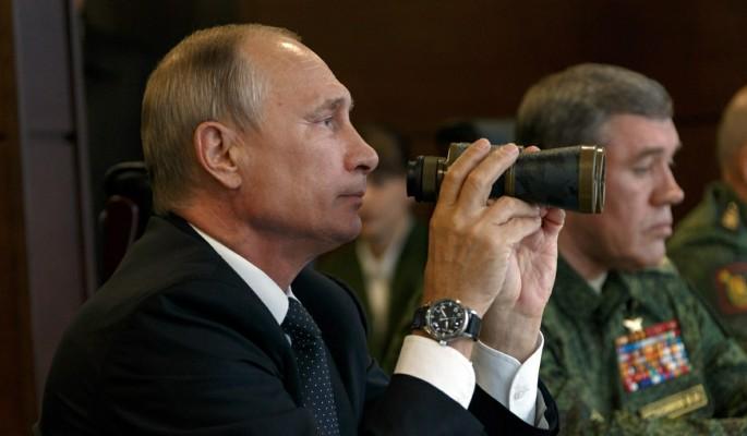 Тот еще подарок: как Путин заставил Запад содрогнуться