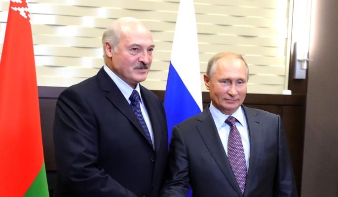 Лукашенко подло шантажирует Путина самым святым