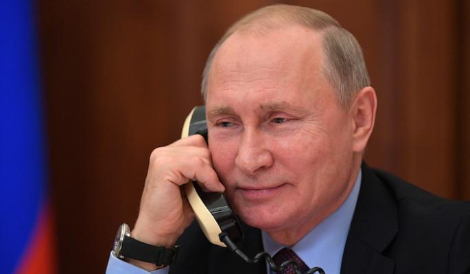 Украинцы пришли в ужас от растущей поддержки Путина
