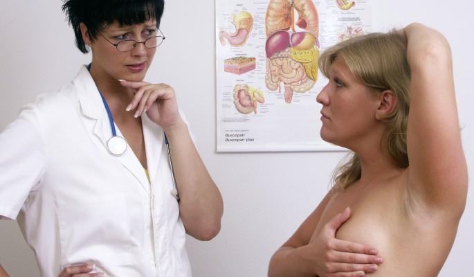 Найден эффективный способ победить рак груди