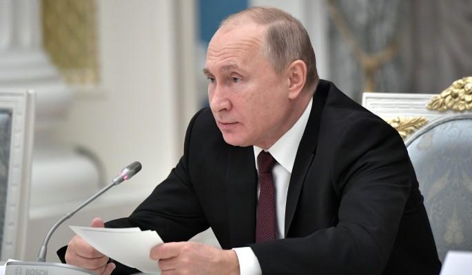 Кремль выступил с откровенным заявлением о зарплате Путина