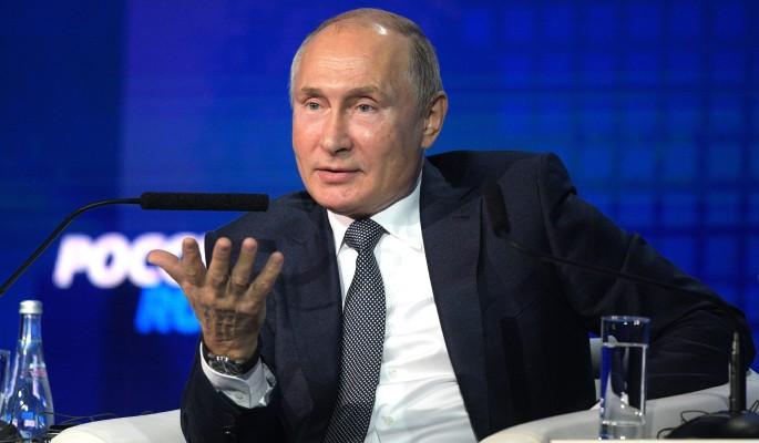 Жуткие подробности покушения на Путина
