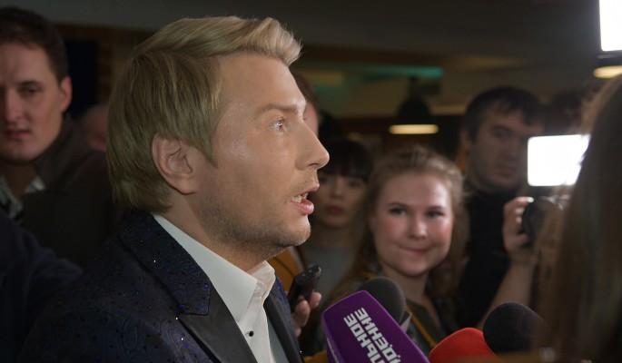 Басков откровенно о сексе с Волочковой и Лопыревой