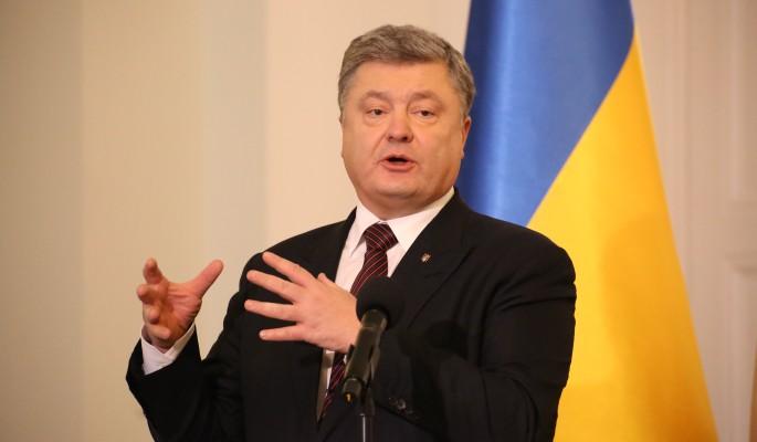 Лжец Порошенко лишил украинцев последней надежды