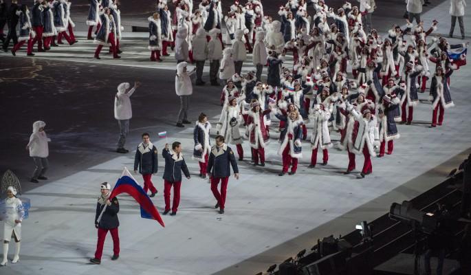 WADA в панике из-за исков российских спортсменов