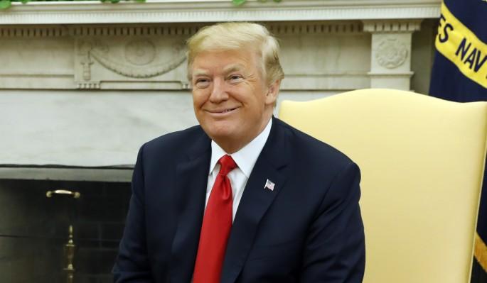 Трамп начал охоту на россиян по всему миру