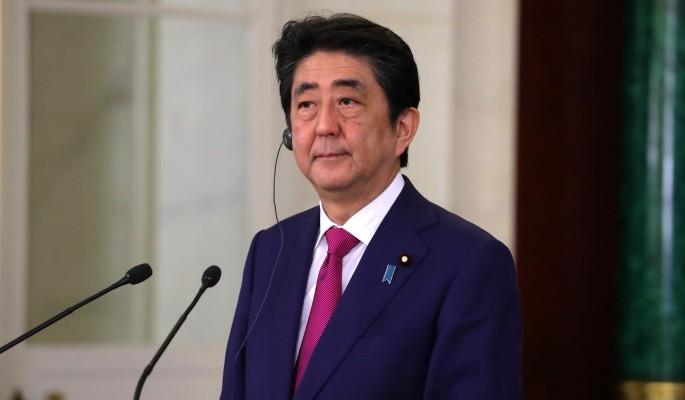 Провокация Синдзо Абэ из-за Курильских островов провалилась