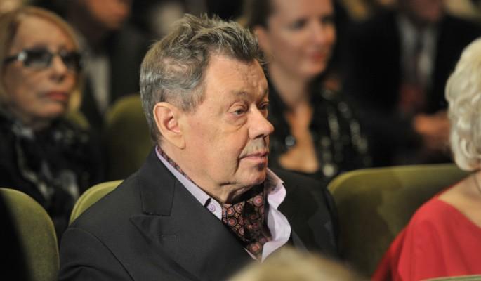 """""""Не могу молчать"""": подруга рассказала про ужас последних дней Караченцова"""