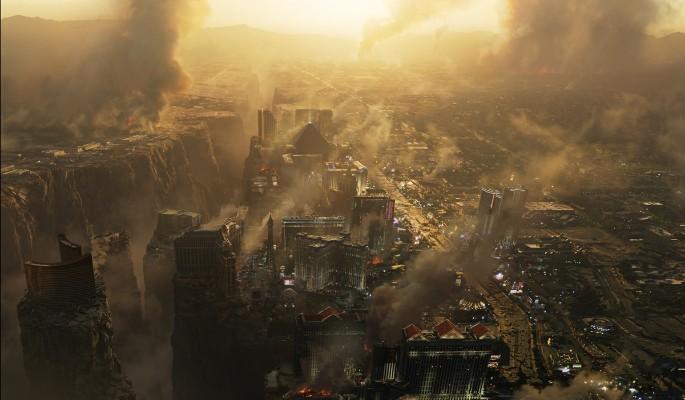 Опасное смещение:  ученые предсказали близкий конец света