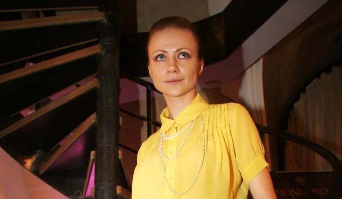 У родившей Марии Мироновой случилась резкая перестройка