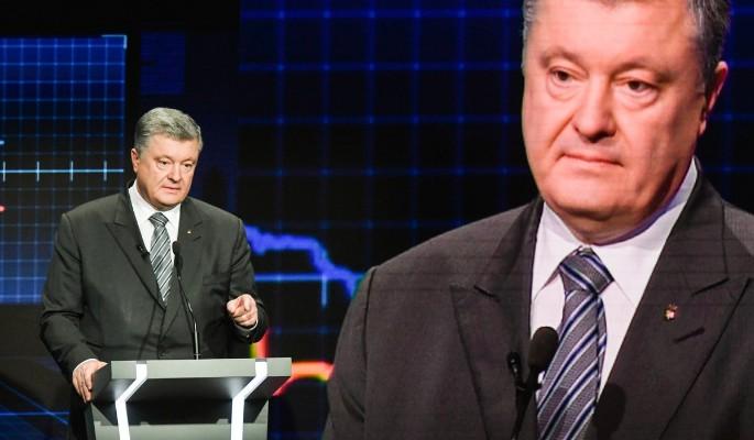 Напуганный Порошенко приготовил 2 миллиарда на подкуп избирателей