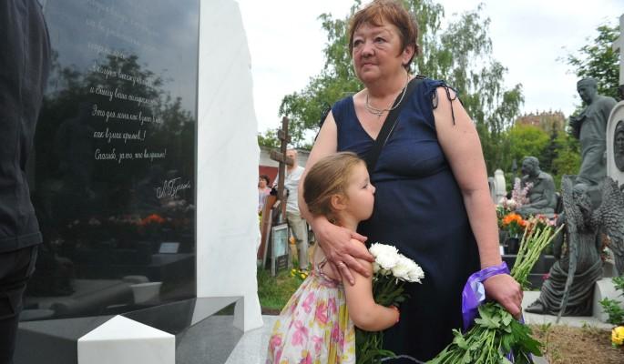 Вскрылись подробности конфликта Гурченко с дочерью
