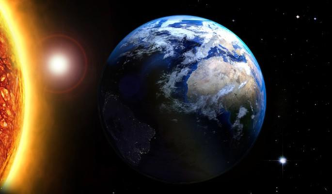 На границе Солнечной системы нашли плоскую планету