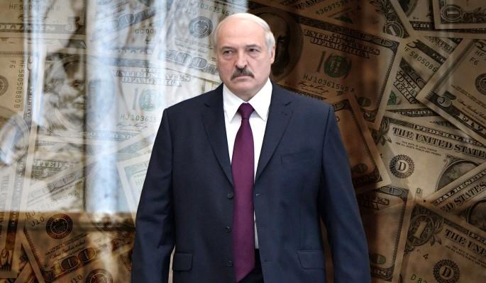 Транжира Лукашенко спустил на ветер российские миллиарды