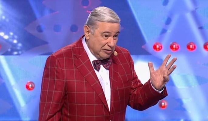"""""""Ой, спалились?!"""": Воробей объявила о связи с Петросяном"""
