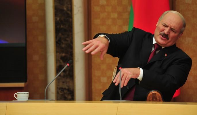Жуткая поножовщина в школе убила Лукашенко