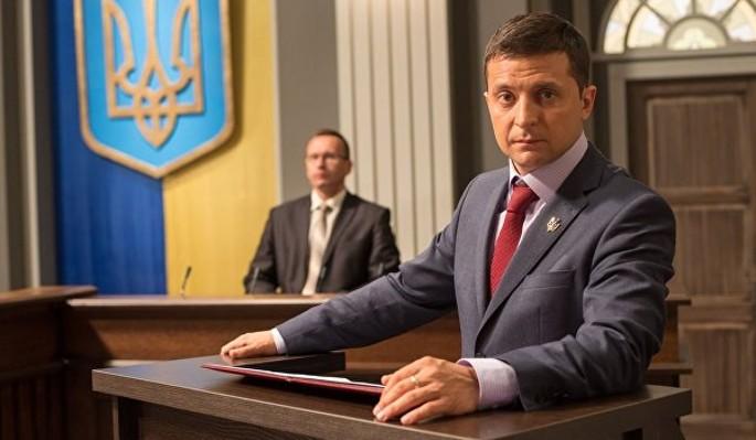 Зеленский щелкнул по носу зарвавшегося Порошенко