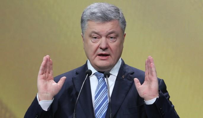 Их уже двое: Порошенко вслед за Януковичем признан лохом