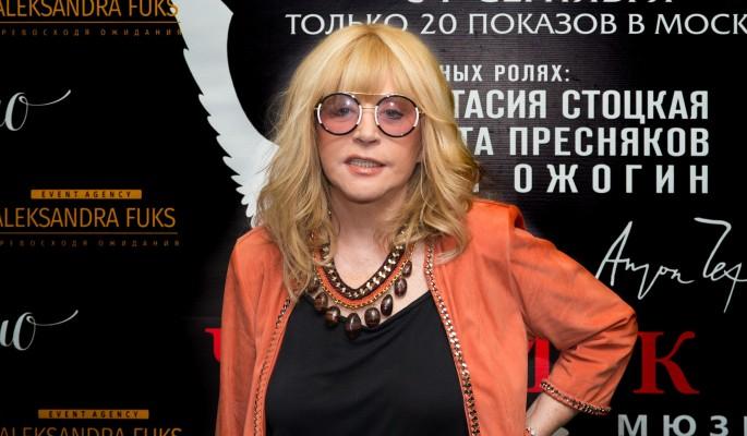 Пугачеву допросят из-за подравшихся Петросяна и Степаненко