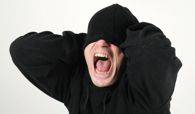 """""""Лысый иуда"""": Меньщиков разрыдался из-за предательства распутного друга"""