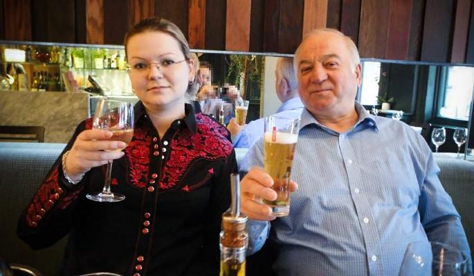 Сколько русских разведчиков отравили Скрипалей