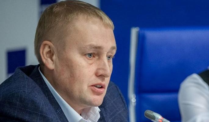 Депутат Думы призвал ввести ответственность за фейк-ньюс