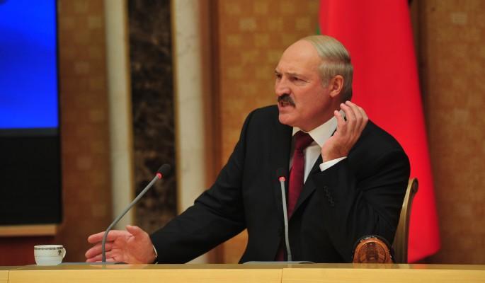 Наглец Лукашенко нанес неожиданный удар Путину