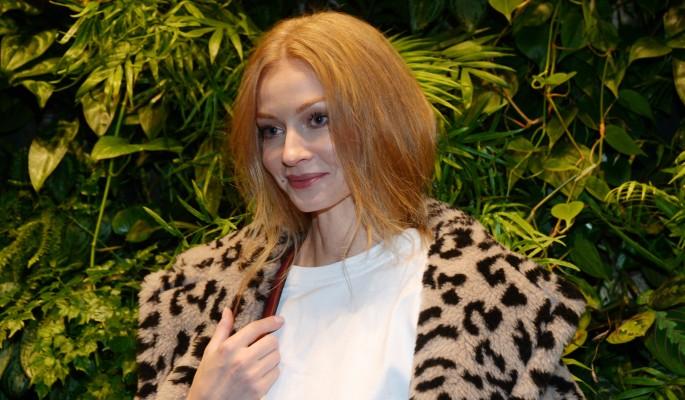 Ходченкова ответила завистливо выругавшейся Михалковой