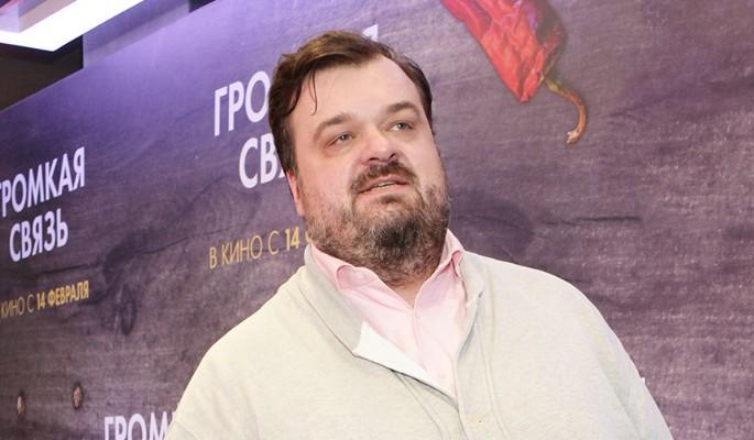 Телеведущий Уткин сдал Крым Украине