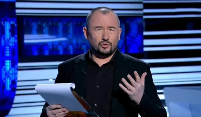 Высмеянный ведущий Первого канала отреагировал на нападки
