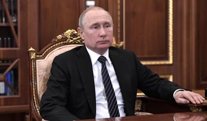 Запад замер в ожидании послания президента Путина