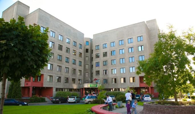 Депздрав Москвы: Зданию центра планирования семьи в Зюзино нужен капремонт