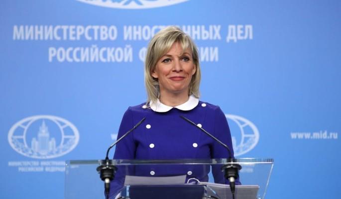Захарова хлестко ответила трясущемуся НАТО