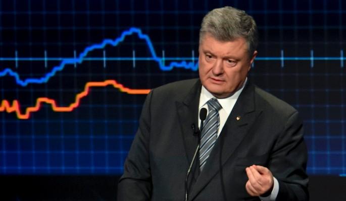 Осмелевший Порошенко озвучил угрозы в адрес Путина