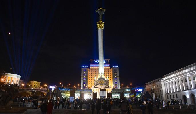 Сделано заявление о вводе российских военных в Киев