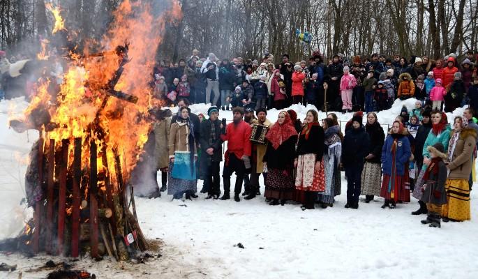 Масленица - традиции, обычаи и история праздника