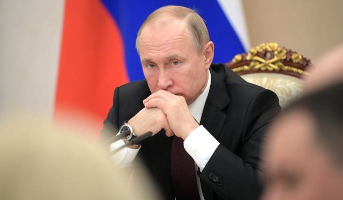 Украинцы изошли пеной после рассказа о героическом отце Путина