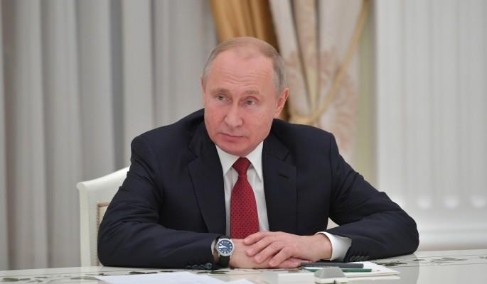 В Кремле ответили на дерзкие требования к Путину