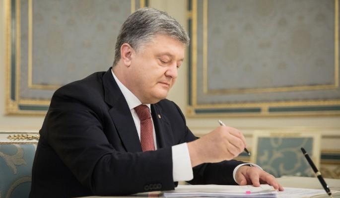 Момент истины: в Европе объявлено о суде над кровавым Порошенко