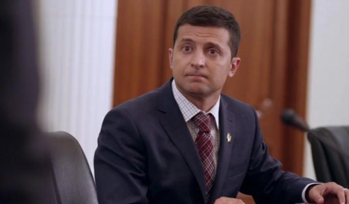 Зеленский раскрыл страшную тайну неудачника Порошенко