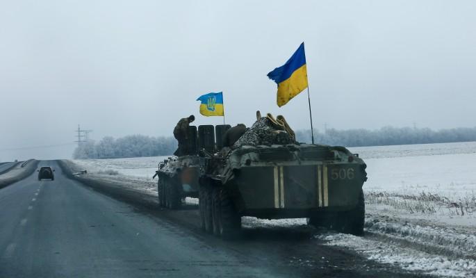 Земля будет гореть: на Украине готовятся к войне с Россией