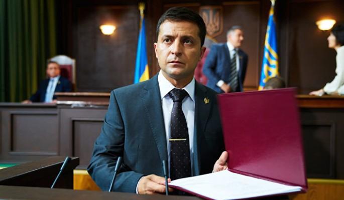 Доигрался: Порошенко отправляет Зеленского в тюрьму